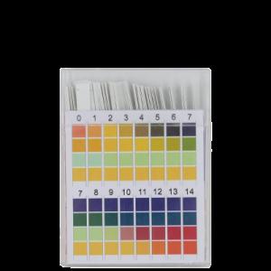 Papel pH